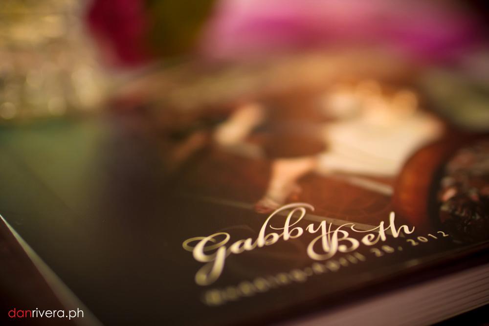 Gab + Beth