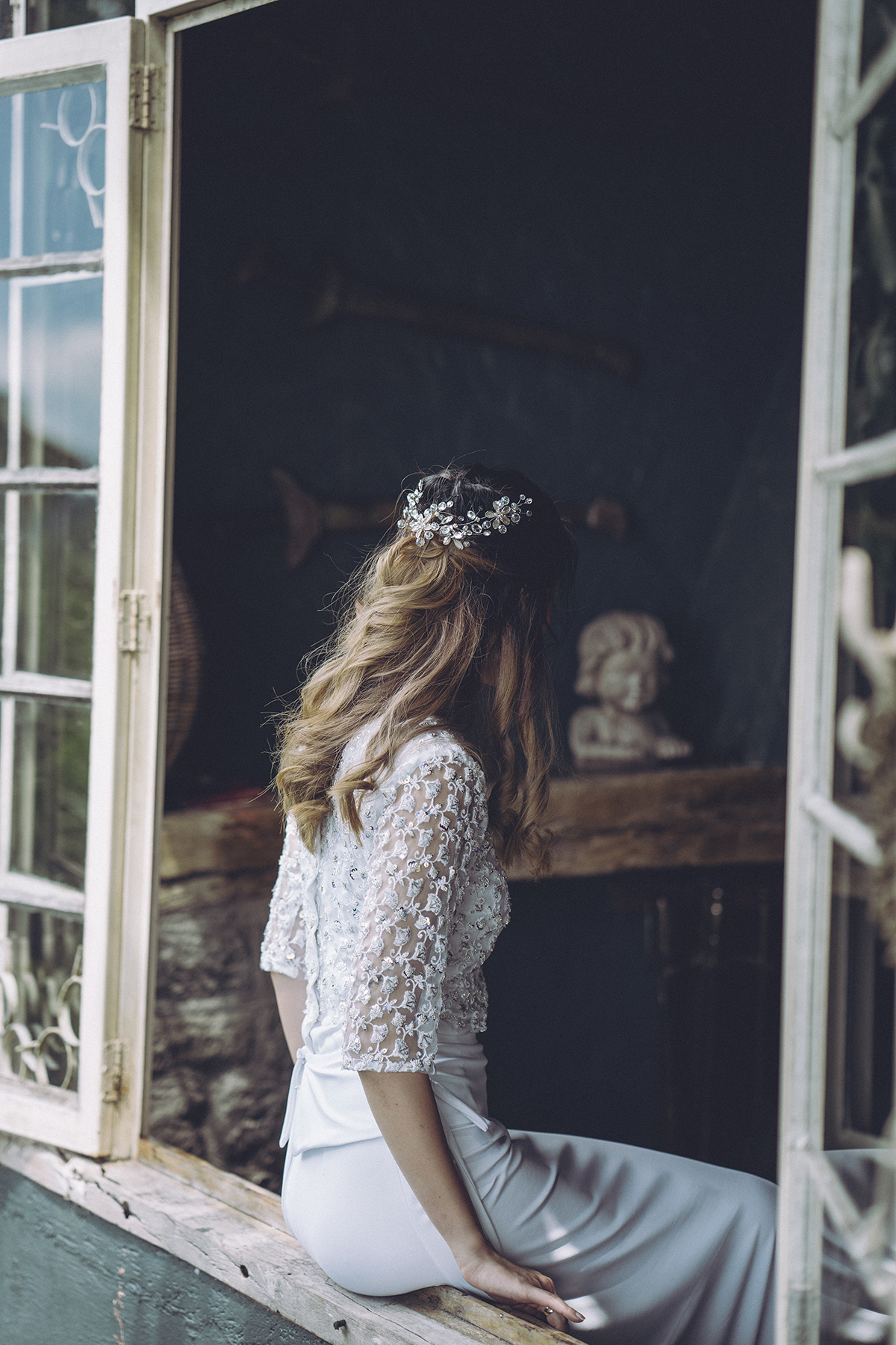 Editorial: Weddings by Hanna de los Reyes