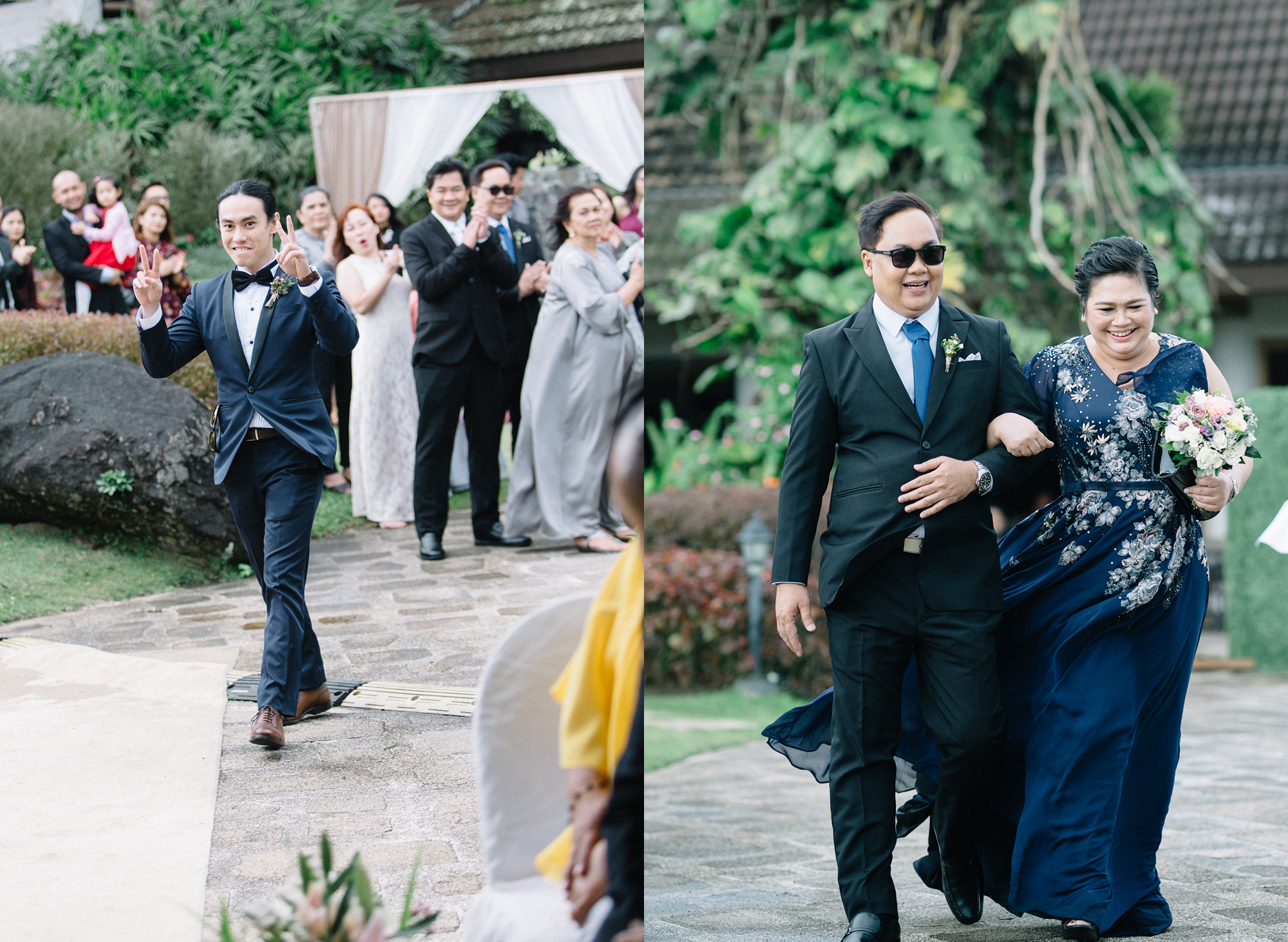 Rj + Darlene Wedding